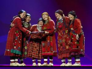 бурановский фестиваль