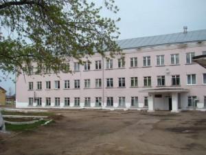 детский дом в Можге