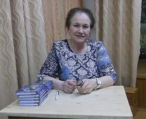 В Можге презентовали сборник стихов (1)